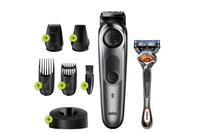 Braun Beard Trimmer - BT7240
