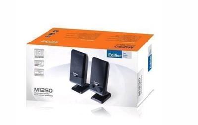 Edifier   m1250 usb compact 2.0 speaker system %281%29