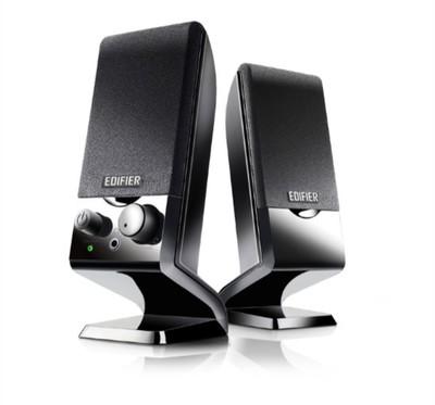 Edifier - M1250 USB Compact 2.0 Speaker System