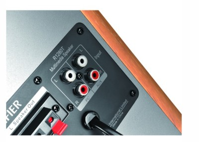 Edifier   r1280t 2.0 speaker system %282%29