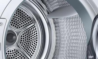 Bosch 8kg heat pump dryer %287%29