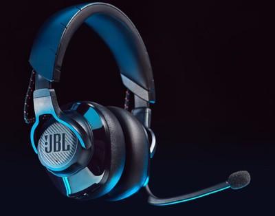 Jbl quantum 800 headphones %282%29