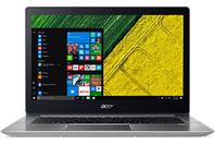 """Acer Swift Intel I5-1035G1 14""""Fhd Ips 8Gb Ddr4 256Gb"""