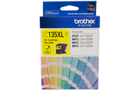 Brother Ink 1200 yield Cartridge - Yellow