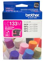 Brother Ink 600 yield Cartridge - Magenta
