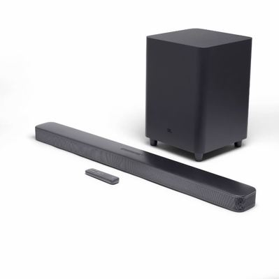 JBL Soundbar 5.1 with Wireless Sub