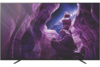 """Sony 65"""" A8H OLED 4K Android TV (Ex-Display Model)"""