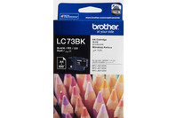 Brother Ink 600 yield Cartridge - Black
