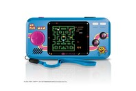 MY ARCADE MS Pac-Man Pocket Player