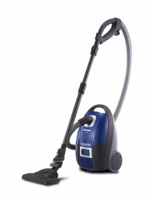 Panasonic Eco-Max Bagged Cylinder Vacuum Cleaner
