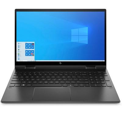 "HP Notebook 15.6"" Envy 15 X360 - 512GB SSD"