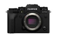 Fujifilm X-T4 Body Black + Fujifilm Xf18-55Mmf2.8-4 R Lm Ois