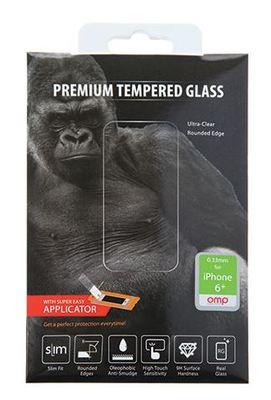 OMP iPhone 6 Plus Premium Tempered Glass Screen Protector