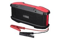 Powerall Journey 600A Jump Starter/Power Bank/5W Speaker/Torch