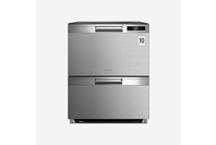Robinhood 7 Function Double Drawer Dishwasher
