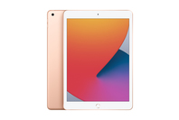 Apple 8th Gen 10.2-inch iPad Wi-Fi 32GB - Gold