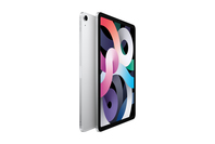 Apple 4th Gen 10.9-inch iPad Air Wi-Fi + Cellular 256GB - Silver