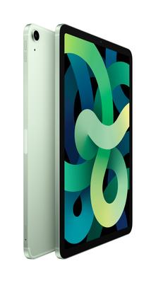 Apple 4th Gen 10.9-inch iPad Air Wi-Fi + Cellular 256GB - Green