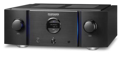Marantz reference series integrated amplifier   black   2