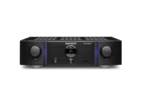 Marantz PM-12 Special Edition Integrated Amplifier - Black