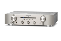 Marantz 2ch Integrated Amplifier with digital input - Silver/Gold