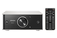 Denon Design Series Digital Integrated Amplifier, 40W into 4 ohms