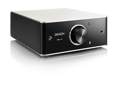 Denon design series digital integrated amplifier   2
