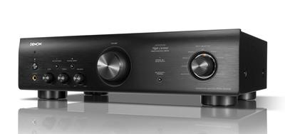 Denon integrated amplifier   2