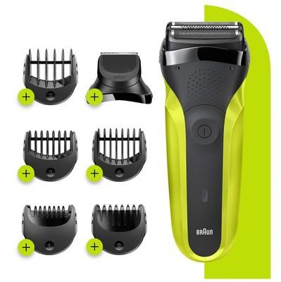 Braun Series 3 300BT Shaver