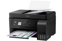 Epson Workforce ET-4700 Inkjet Multifunction Printer - Colour