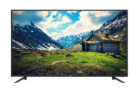 "Konic 55"" Widescreen UHD 4K Television"