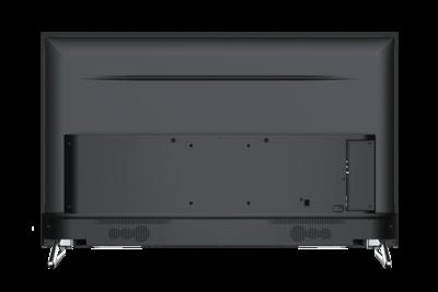 Konka 65 inch   rear