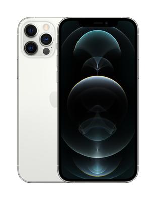 iPhone 12 Pro 512GB - Silver