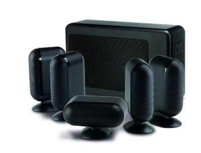 Q Acoustics 7000i Speakers Package