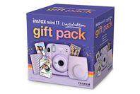 Fujifilm Instax Mini 11 Gift Pack Lilac Purple