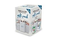 Fujifilm Instax Mini Link Gift Pack  Ash White