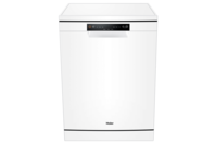 Haier 15 Place Setting Dishwasher - White