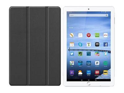Konka Tablet 10.1 32G Andriod 9.0 Black Case 8Mp Camera