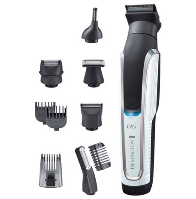 Remington G5 Graphite Series Multi Grooming Kit