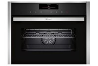 NEFF 60cm Built-in Compact Oven with Steam Function
