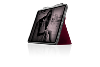 "STM iPad Pro 11"" Dux Studio - Dark Red (2018-20)"