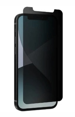 InvisibleShield Glass Elite Privacy+ iPhone 12 mini