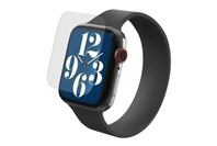 InvisibleShield Ultra Clear+ For Apple Watch Series 6 (44mm)