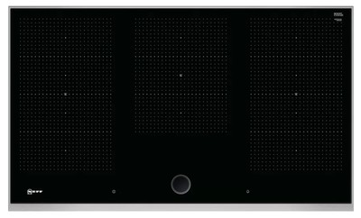 NEFF 90cm N90 Induction Cooktop