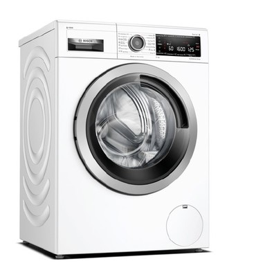 Bosch 10kg Front Load Washing Machine with IDOS Series 8