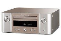 Marantz Melody True High HiFi CD System - Silver