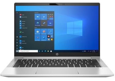 HP 13.3inch ProBook 430 8GB Ram 256 SSD Notebook PC