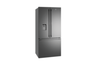 Electrolux 524L Dark Stainless Steel French Door Refrigerator