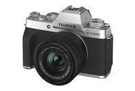 Fujifilm X-T200 XC15-45Mm Kit-Silver