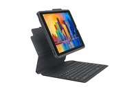 Zagg  Pro Keys Keyboard for Apple iPad 10.2 Black/Grey